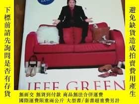二手書博民逛書店The罕見A-Z of Living TogetherY12800 Jeff Green Little, Br