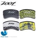 ZOOT 反光型彈性帶中空帽 閃電黃/格紋黑/圖紋黑/檸檬黃 Z17020020 原價850元