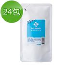 《台塑生醫》抗菌洗手乳補充包400ml(24包)