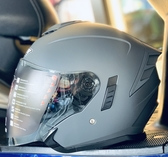 M2R安全帽,FR2,素/消光水泥灰