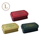日本BISQUE ZELT午餐盒L號(共3色)