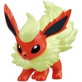 Pokemon GO 精靈寶可夢 EX 火伊布 火精靈 PCC_58 59932