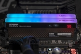 KLEVV 科賦CRAS XR-DDR4 4266 16GB RGB電競超頻記憶體(8G*2)