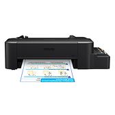 【高士資訊】EPSON L120 超值單功能 連續供墨 印表機 原廠公司貨 加贈影印紙一包