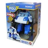 《 POLI 波力 》變形車系列 - 變形波力╭★ JOYBUS玩具百貨