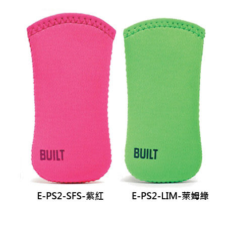 【A Shop】BUILT NY iPhone 保護套E-PS2系列共二色 For iPhone 5/5S/5C/4S/TR-150/TR200/TR15/TR350