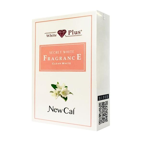 NEW CAL 淨白私密香 雙效軟膠囊 30顆/盒