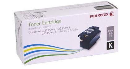Fuji Xerox CT202264 原廠黑色碳粉匣(高容量) 適用CP115W/CP116W/CP225W/CM115W/CM225FW