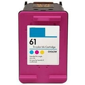 HP環保墨水匣CH564WA (NO.61XL)高容量彩色適用J310a/J410a/410/J610a/610/DJ3050印表機墨水夾