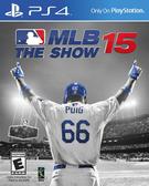 PS4 美國職棒大聯盟 15(美版代購)