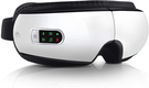 cozihoma 【日本代購】眼部按摩儀 按摩器 音樂眼罩5種模式JA066