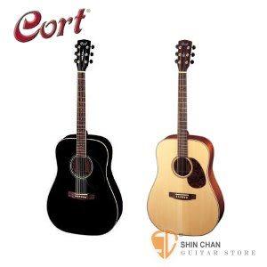 【Cort Earth-100】 民謠吉他
