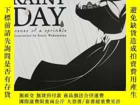 二手書博民逛書店ONE罕見RAINY DAYY259953 Kaori Wakamatsu PARCO 出版2014