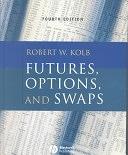 二手書博民逛書店 《Futures, Options and Swaps 4e +CD》 R2Y ISBN:0631232400│Wiley-Blackwell