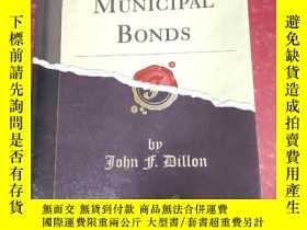 二手書博民逛書店THE罕見LAW OF MUNICIPAL BONDSY281199 John f.Dillon orgott