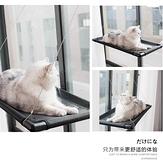 貓吊床吸盤式玻璃掛窩貓窩窗戶曬太陽貓咪吊床窩窗臺貓床【宅貓醬】