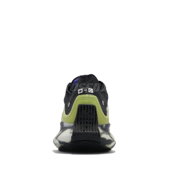 Reebok 慢跑鞋 Zig Kinetica 白 黑 螢光黃 男鞋 Kenzo Minami 【ACS】 FW9463