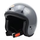 【東門城】EVO 智同 CA-309 騎士復古帽精裝版(水泥灰) 小頭帽
