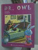 【書寶二手書T7/少年童書_XEY】Dr. Owl-Charming little stories