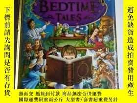 二手書博民逛書店MY罕見TREASURY OF BEDTIME TALES【16