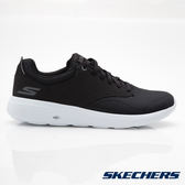 SKECHERS OnTheGO City 健走系列 男款 NO.54307BKW