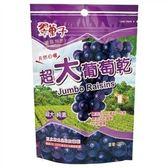 翠果子超大葡萄乾280g/包(促)【合迷雅好物超級商城】