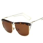 太陽鏡 偏光太陽眼鏡 經典墨鏡駕駛鏡復古眼鏡【五巷六號】y197