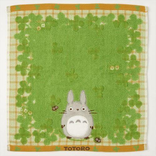 龍貓 方巾/863-716