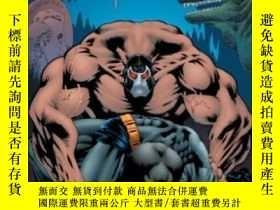 二手書博民逛書店Batman:罕見Knightfall, Vol. 1Y256260 Doug Moench Dc Comic