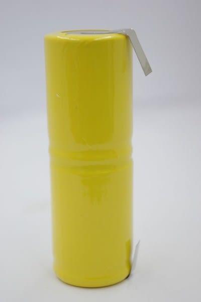 全館免運費【電池天地】鎳鎘充電電池 KR4/5SC 1.2V(兩顆2.4V)1200mah電動工具電池 工業用電池.特殊電池
