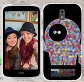 ♥ 俏魔女美人館 ♥ {阿尼*水晶硬殼} HTC Desire 526G+手機殼 手機套 保護套