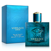 Versace 凡賽斯 艾諾斯‧愛神男性淡香水(50ml)【ZZshopping購物網】