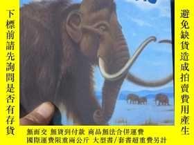 二手書博民逛書店Woolly罕見MammothsY15389 Ginger Wa
