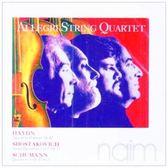 經典數位~阿雷格弦樂四重奏 The Allegri String Quartet  - 海頓D小調弦樂四重奏op.42
