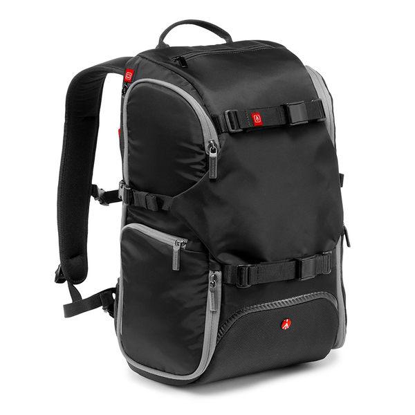 ◎相機專家◎ Manfrotto TRAVEL BACKPACK 專業級旅行後背包 MB MA-BP-TRV 攝影包 正成公司貨
