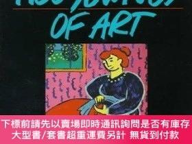 二手書博民逛書店Great罕見Housewives of Art-偉大的藝術主婦Y414958 Sally Swain (Ed