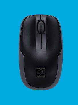 羅技 MK220 無線鍵鼠組