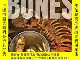 二手書博民逛書店Investigating罕見Bones (Crime Scen