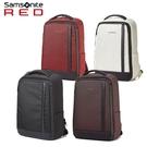 新品特價 Samsonite RED【ASTELL HO6】筆電後背包 ipad平板 減壓背帶 輕量時尚 附原廠保卡