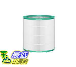 Dyson Pure TP03 TP02 TP00 AM11 濾網 Dyson 2nd Tower Purifier Replacement Filter 968126-03 U50
