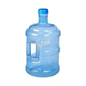 儲水桶 純凈水桶家用儲水桶飲水機用塑料手提打水桶飲用戶外車載食品級 快速出貨