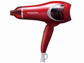KOIZUMI 【日本代購】小泉 負離子吹風機KHD-W710 - 玫瑰紅
