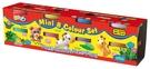 Doh-Dough多多樂黏土 基本補充包8色 TOYeGO 玩具e哥