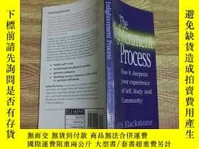 二手書博民逛書店The罕見Enlightenment ProcessY15196 出版1997