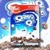 韓國 OREO 巧克力棉花糖麥片 250g【櫻桃飾品】【27703】