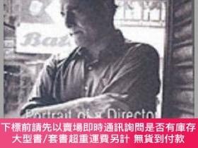 二手書博民逛書店Portrait罕見Of A Director:satyajit Ray-A的肖像導演:satyajit Ray奇