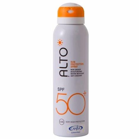 ALTO 艾多曬全效防曬噴霧 SPF50+ 大橘