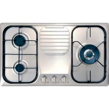 【歐雅系統廚具】BEST 貝斯特  GH7050-R 高效能瓦斯爐