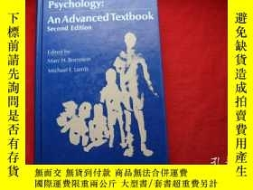 二手書博民逛書店Psychology罕見Press Developmental