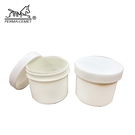【現貨】塑膠空罐分裝盒 藥盒 藥膏盒 乳液盒 面霜盒 直徑5公分 (20組)